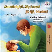 Goodnight, My Love!: English Hungarian