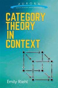 Category Theory in Context