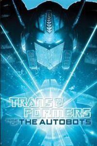 PRiME Transformers Rise Of Optimus Prime