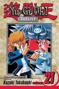 Image of Yu-Gi-Oh!: Duelist, Vol. 21