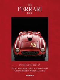 Acer The Ferrari Book - Passion for Design
