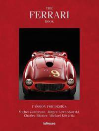 Acer The Ferrari Book - Passion for Design