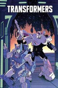 Transformers, Volume 2: The Change In Their Nature