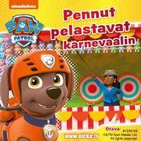 Ryhmä Hau - Pennut pelastavat karnevaalin