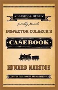 Inspector Colbeck