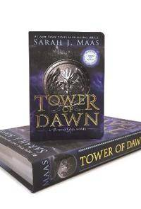 Tower of Dawn (Miniature Character Collection)