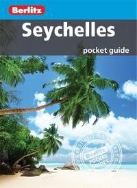 Berlitz Pocket Guide Seychelles (Travel Guide)