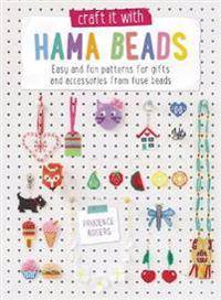 Hama Craft it With Hama Beads