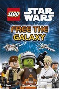 Lego Star Wars Free the Galaxy
