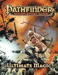 Pathfinder Roleplaying Game: Ultimate Magic