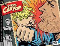 Canyon Steve Canyon Volume 3 1951-1952