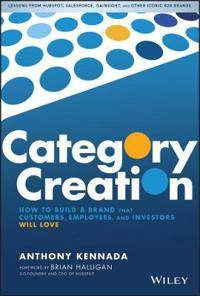Category Creation