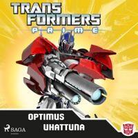 PRiME Transformers - Prime - Optimus uhattuna