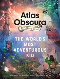 The Atlas Obscura Explorer