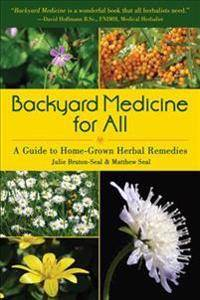 Backyard Medicine for All: A Guide to Home-Grown Herbal Remedies