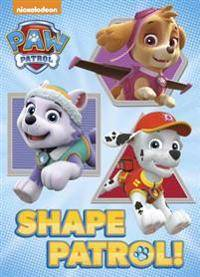 Shape Patrol! (Paw Patrol)
