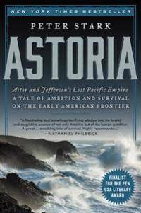 Astoria: Astor and Jefferson