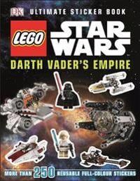 Lego (R) Star Wars (TM) Darth Vader