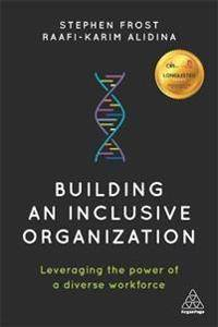 Building an Inclusive Organization