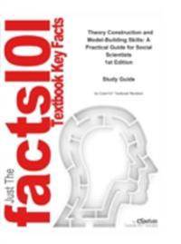 Image of Theory Construction and Model-Building Skills, A Practical Guide for Social Scientists