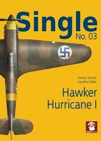 Single No. 03: Hawker Hurricane 1