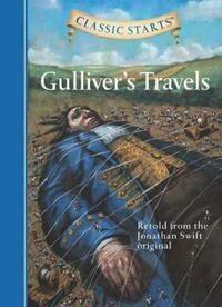 Classic Starts (R): Gulliver