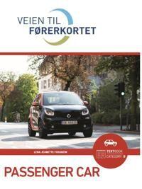 Veien til førerkortet; passenger car; textbook category B