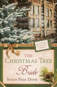 Christmas Tree Bride