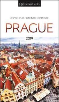 DK Eyewitness Prague