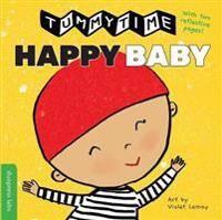 TummyTime (R): Happy Baby