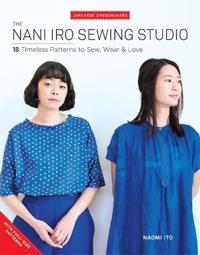 The Nani Iro Sewing Studio