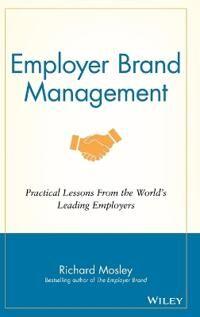 Employer Brand Management