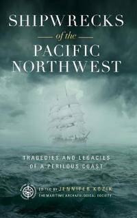 Shipwrecks of the Pacific Northwest
