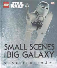 Lego (R) Star Wars (TM) Small Scenes From A Big Galaxy