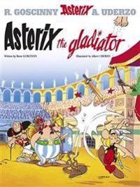 Asterix: Asterix The Gladiator