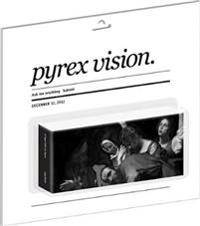 Team with No Sport: Virgil Abloh Pyrex Vision Flip Book