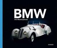 BMW Group: 100 Masterpieces