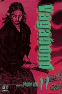 Vagabond VIZBIG Edition, Vol. 11