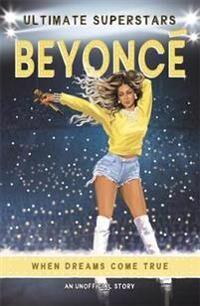Ultimate Superstars: Beyonce