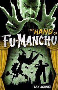 Fu-Manchu - The Hand of Dr. Fu-Manchu