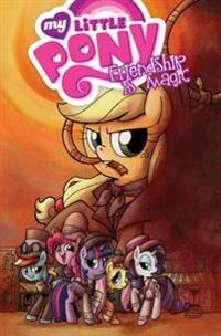 My Little Pony Friendship Is Magic Volume 7