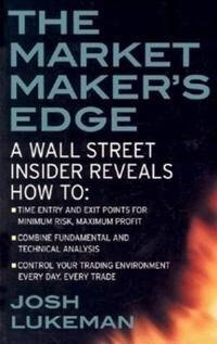 Edge The Market Maker