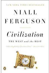 Image of Civilization: The West and the Rest
