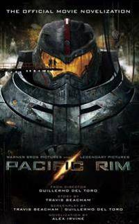 Pacific Rim: The Official Movie Novelization