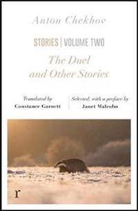 Duel and Other Stories (riverrun editions)