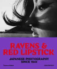 Ravens & Red Lipstick