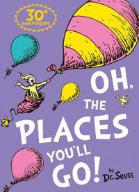 Oh, The Places You
