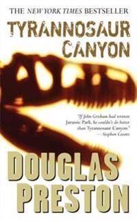 Canyon Tyrannosaur Canyon