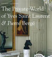 Private World of Yves Saint LaurentPierre Berge