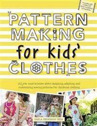 Pattern Making for Kids